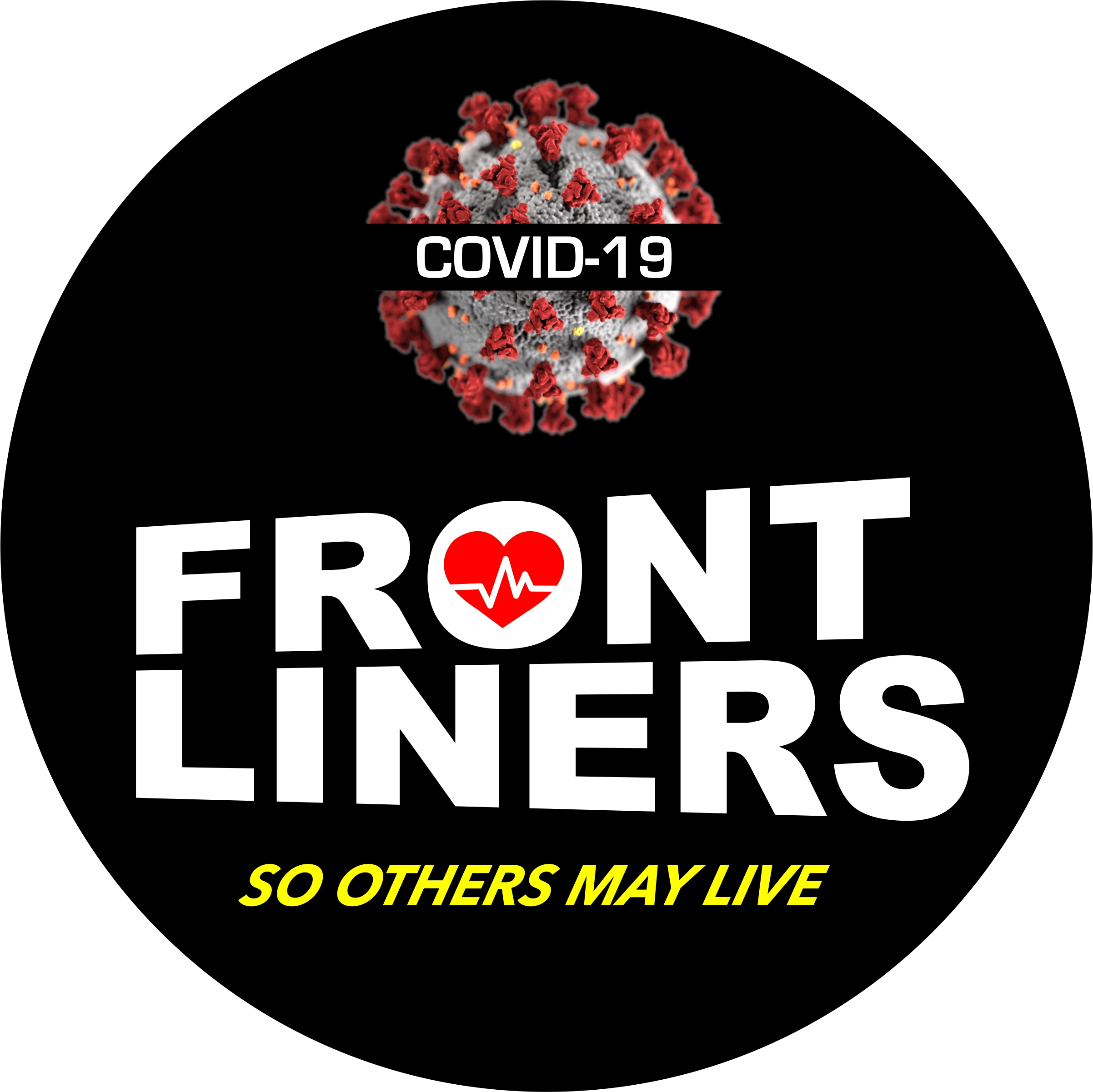 Frontliner COVID-19