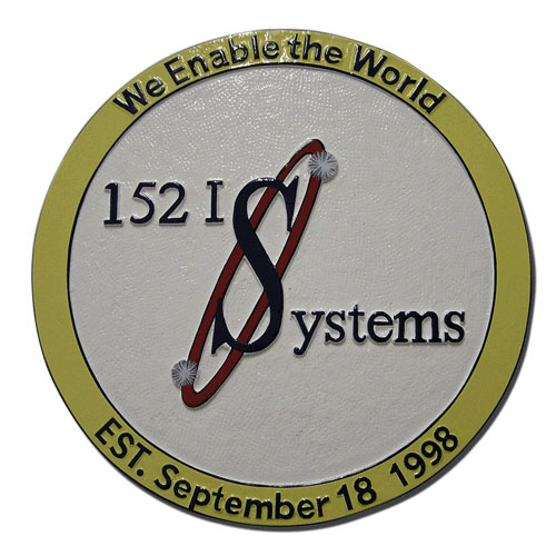 152 I Systems Seal