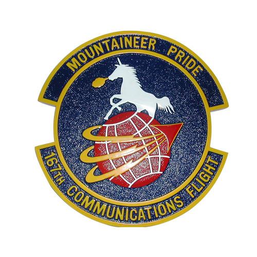 167th Communication Flight