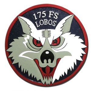 175th FS Seal