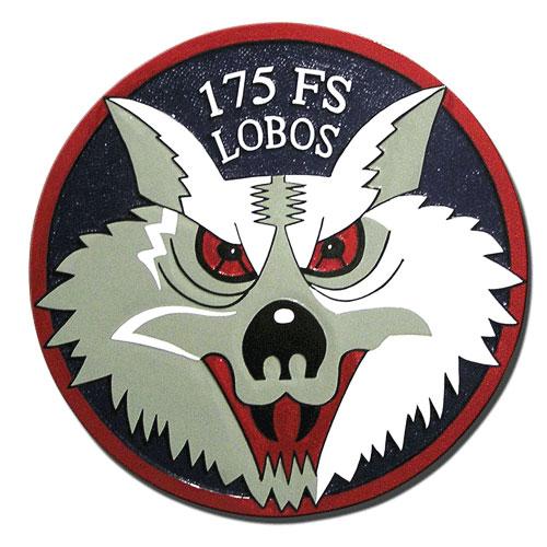 175th FS Seal