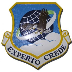 89th Airlift Wing Emblem