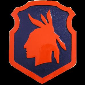 98th Infantry Division Emblem