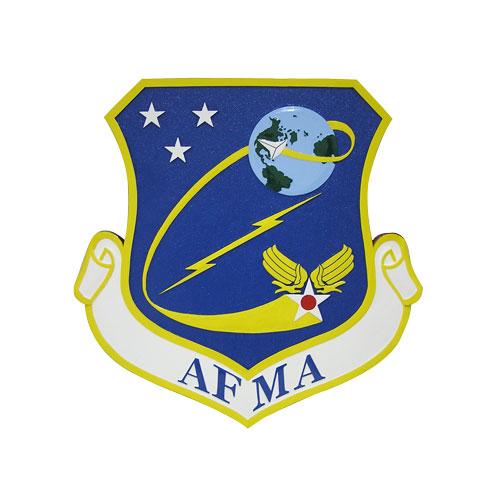 AFMA Emblem