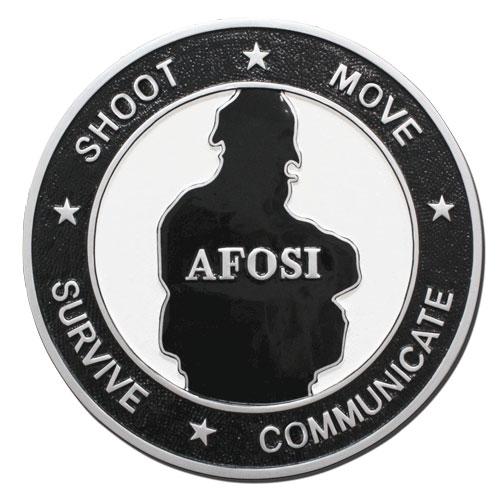 AFOSI Seal