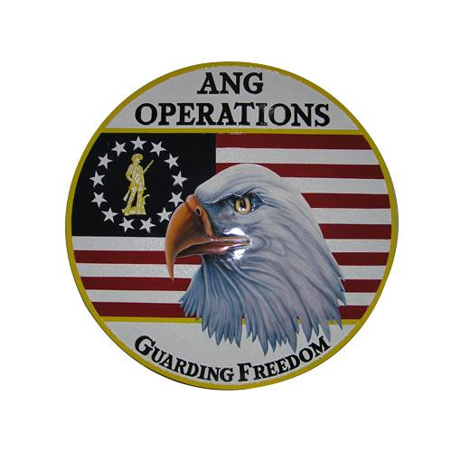 ANG Operations Seal