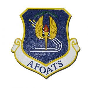 AFOATS Emblem