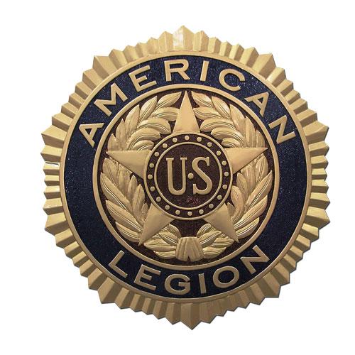 American Legion Seal