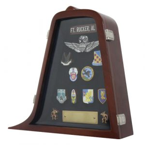 Aviator Award Display Case