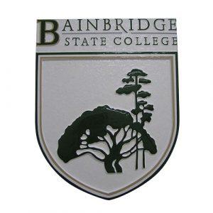 Bainbridge State College Seal