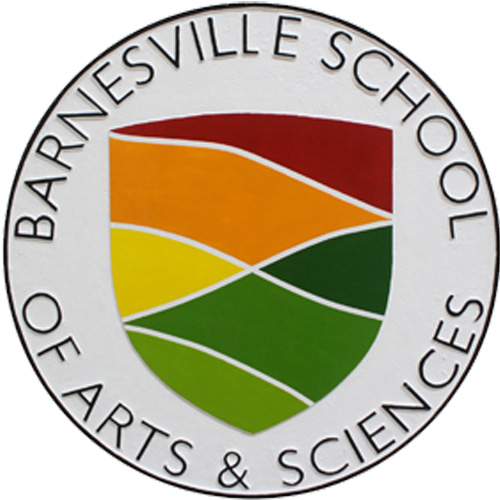 Barnesville School Seal