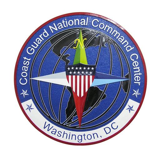 CGNCC Washington DC Seal