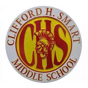 CHS Middle School Seal