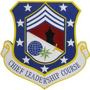 Chief Leadership Emblem