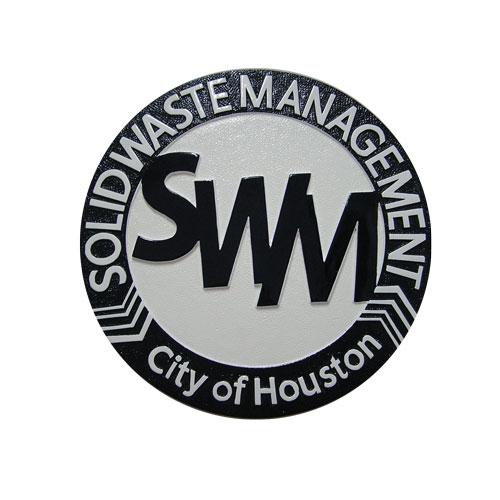 City of Houston SMW Seal