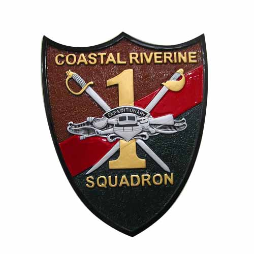Coastal Riverine Emblem