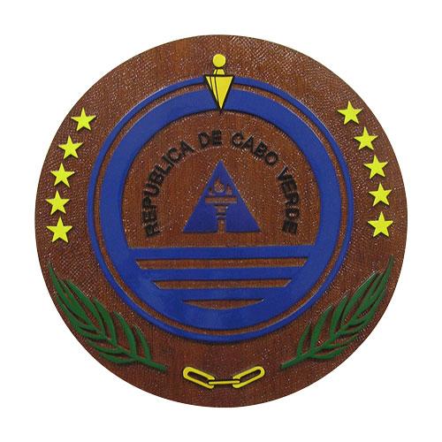 Consulate of Cape Verde Seal