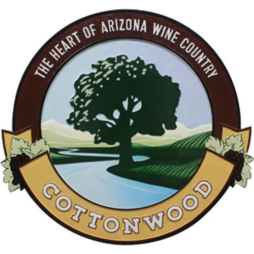 Cottonwood City Seal