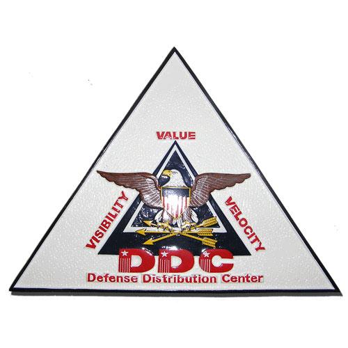 Defense Distribution Center Emblem