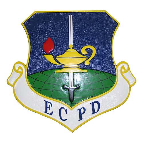 ECPD Emblem