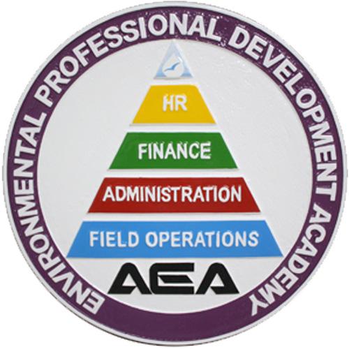 Environmental Professional Development Academy Seal