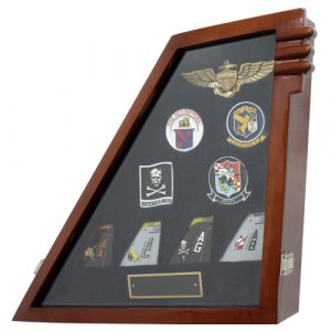 F18 Award Display Case