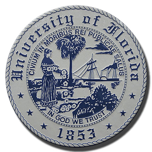 University of Florida Seal