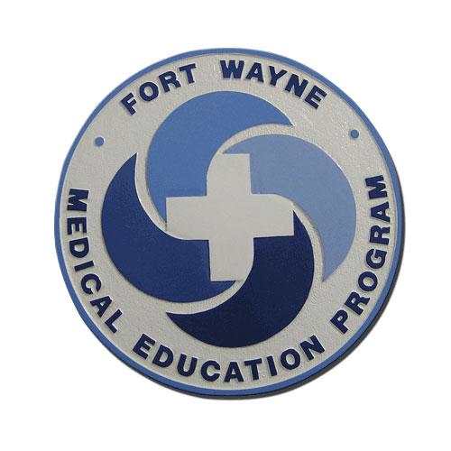 Fort Wayne Medical Education Program Seal