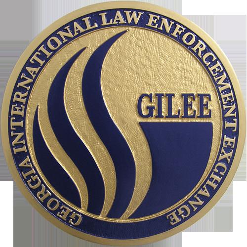 GILEE Seal
