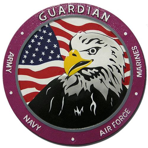 Guardian Seal