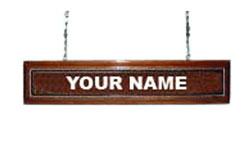 Senior Civil Engineer Badge Insignia Plaque