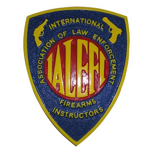 IALEFI Emblem