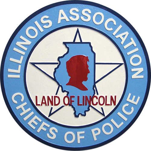Illinois Association Chief of Police Seal