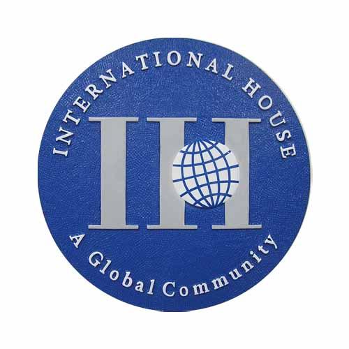 International House Seal