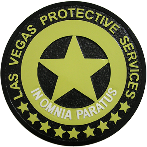 Las Vegas Protective Services Seal