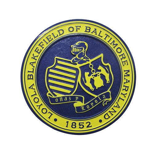 Loyola Blakefield Seal