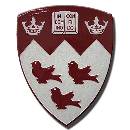McGill University Emblem