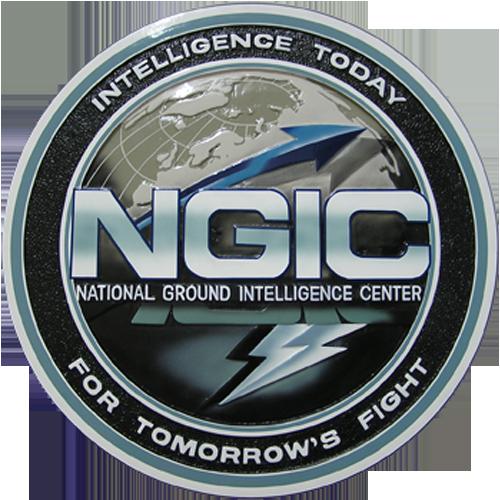 NGIC Seal