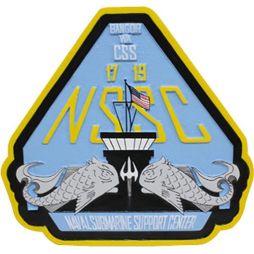 NSSC Emblem