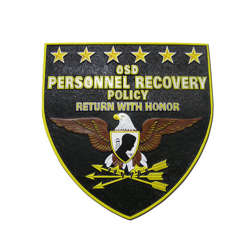 OSD Personnel Recovery Emblem
