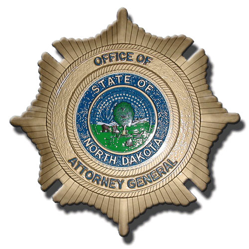 Office of Attorney General ND Seal