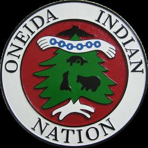 Oneida Indian Nation Seal