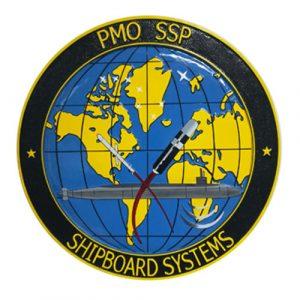 PMO SSP Seal