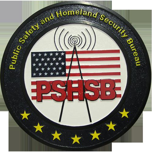PSHSB Seal
