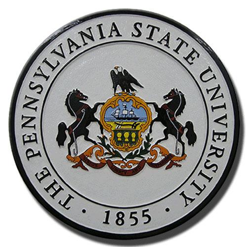 Pennsylvania State University Seal