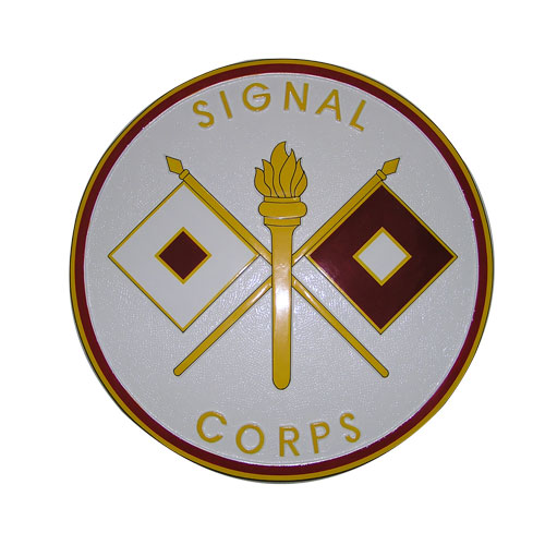 Signal Corps Seal