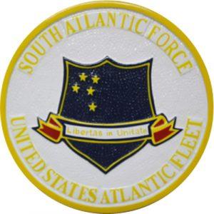South Atlantic Force Seal