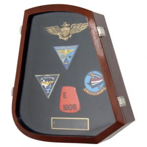 T34 C Award Display Case