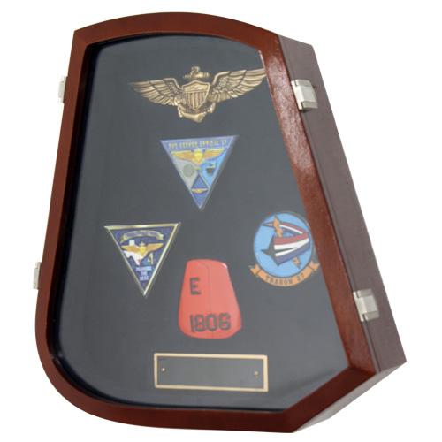 T34 C Award Display Case