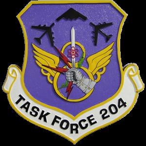 Task Force 204 Emblem